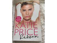 Katie price latest book