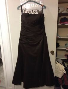 Formal bridesmaid/prom dress