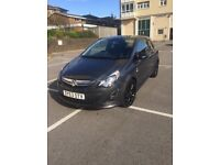 Corsa 1.3 diesel limited edition
