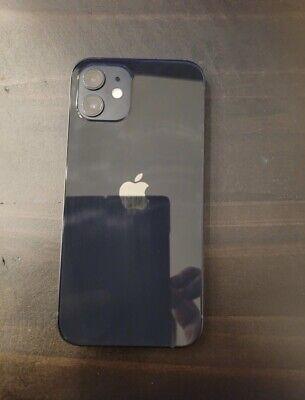 Black IPhone 12 128gb - Unlocked, Free Shipping