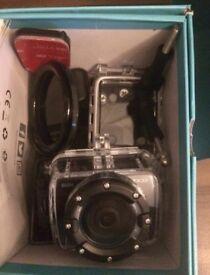 Kitvision action camera