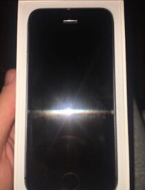 For sale iPhone 5's