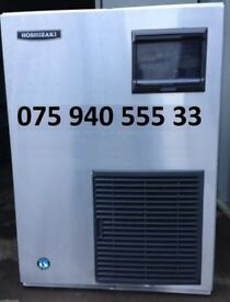 Commercial Hoshizaki Ice Flaker/ Crushed Ice / Ice Machine 900 kg per 24 hours