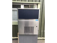 parry ice machine pim68 in excellent condition