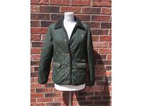 Jack Wills Coat / Jacket Size 10
