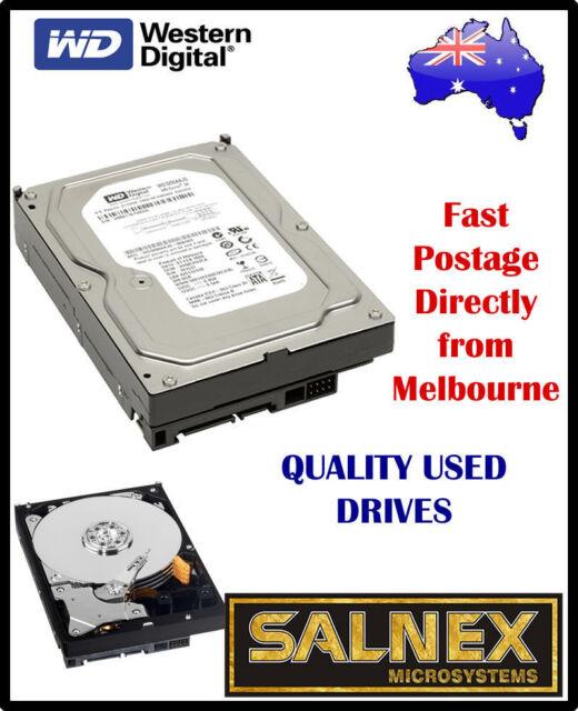 """Western Digital Caviar SE 80 GB 3.5 """" SATA  Internal Hard Drive-WD800JD - 60LSA0"""