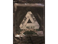 Palace 360 degree tshirt Size S (Deadstock)