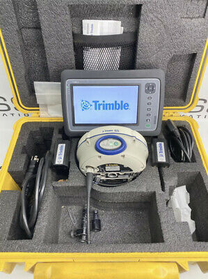 Trimble R6 Model 4 Gps Gnss Glonass Galileo Rtk Survey Receiver Setup Yuma 2