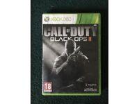Black Ops 2 - Xbox 360