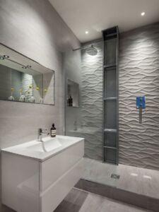 Entretien résidentiel - Laval - femme de ménage - nettoyage