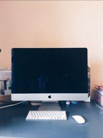 iMac late 2013 16 GB 3.2 GHz Desktop