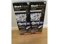 SHARK IF130 UKTH CORDLESS VACUUM CLEANER TWO BATTERIES 60 MINS RUNTIME EX DISPLAY BOX OPENED