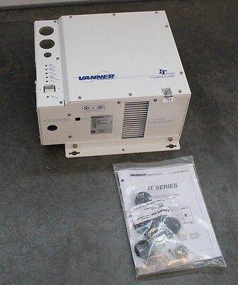 AC Inverter New Vanner IT12-1400 1400W 120V Industrial True Sine Wave (12v True Sine Wave Inverter)