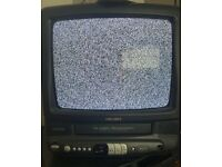 Bush Tv Video Player With Remote Control