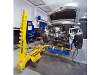 Automotive Professional Panel Beater Looking For Job In ARC Bodyshop