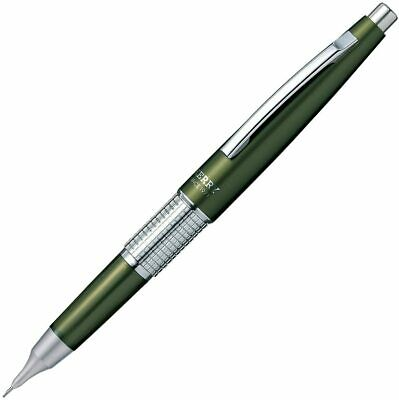 Pentel Mechanical Pencil Kerry P1035-kd 0.5mm Olive Green