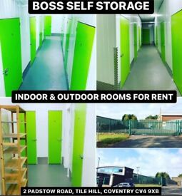 SELF STORAGE ROOMS RENT HOME EQUIPMENT TRADERS MARKET CAR BOOT STOCK EBAY AMAZON SELLERS COVENTRY