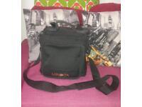 MINOLTA dslr camera bag