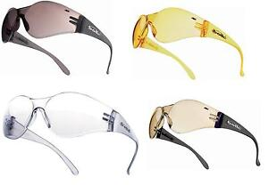 Bolle-Bandido-sports-wraparound-style-safety-glasses-sunglasses-FREE-neck-cord