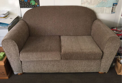 Comfortable Couch Lansdowne 2163 Bankstown Area Preview