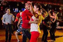 Partners Classes in Latin Street Style / Salsa, Merengue, Bachata South Yarra Stonnington Area Preview