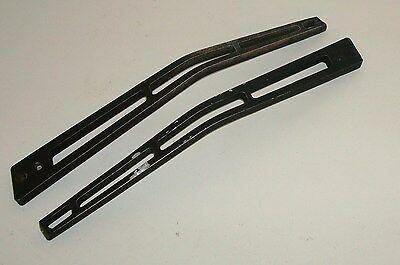 Front Windshield Support  Brackets,  (pair) Bayliner Capri