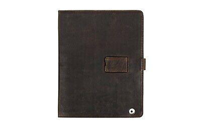 dbramante1928 FC23HD000267 Étui en Cuir pour Apple iPad 2/3/4 Marron