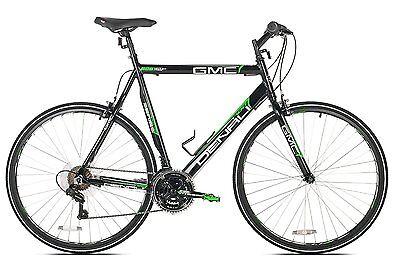 Kent Bicycles 700c Men's GMC Denali Flat Bar Road Bike