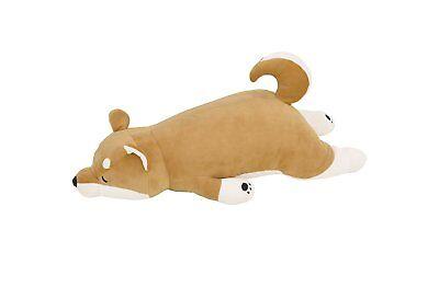 LivHeart Nemu Nemu Body Pillow Hug Pillow Shiba M Kotaro Shiba Inu Dog Japan