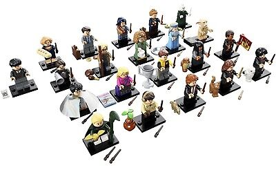Lego 71022 Harry Potter Fantastic Beasts - Choose Your Figures - FREE SHIPPING