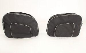 BMW R100 K75 K100 K1100RS K1100LT Koffer Innentaschen Kofferinnentaschen