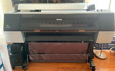 Epson Stylus Pro 9900 Printer -wide Large Format Printer