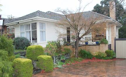 FREE Weatherboard house for pickup / removal Plus Granny Flat Templestowe Lower Manningham Area Preview