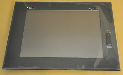 New Schneider Electric Magelis Pc Box Panel View Mpcyt50nnn00nn Square D 2013