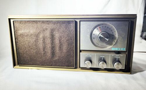 KLH Model Twenty-One 21 with Muting Switch