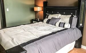 Monthly   furnished   Downtown Toronto Luxury suite