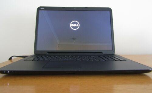 Laptop Windows - Dell Inspiron 17-3737 Laptop Windows 10 Professional