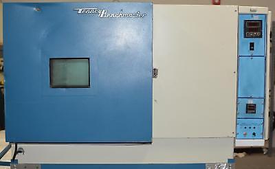 Tenney Btc Environmental Test Chamber-70 To 170 Degrees 208v 1 Phase 60 Hz