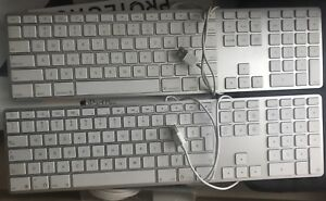 Apple keyboard usb