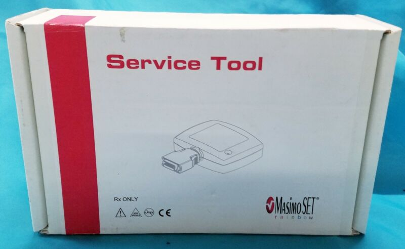 NEW GENUINE MASIMO RAINBOW SERVICE TOOL 2764