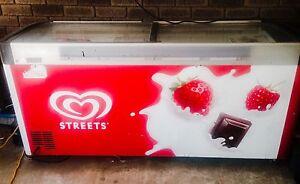 Ice cream commercial freezer Heathridge Joondalup Area Preview