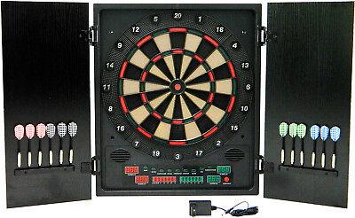 Elektronische Dartscheibe Glasgow 27 Spiele 202 Varianten E Dart Board Automat