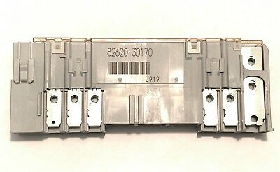 GENUINE NEW OEM Toyota Lexus 82620-30170 Fusible Link Block Assembly