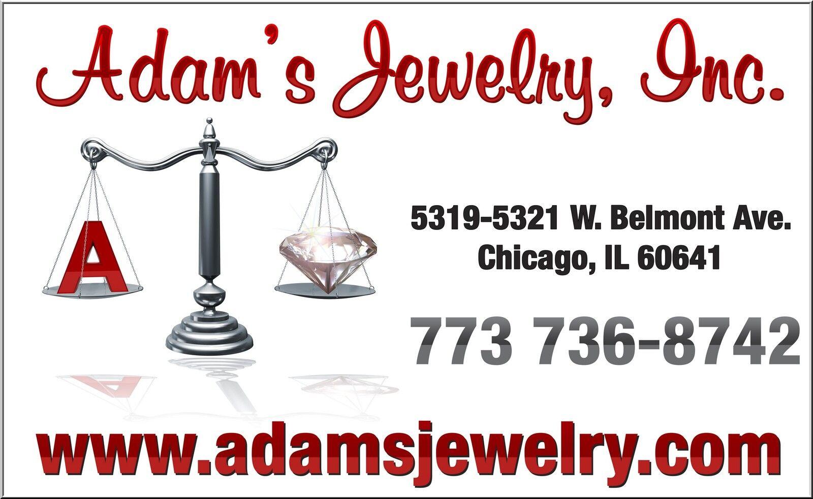 Adam s Jewelry Online