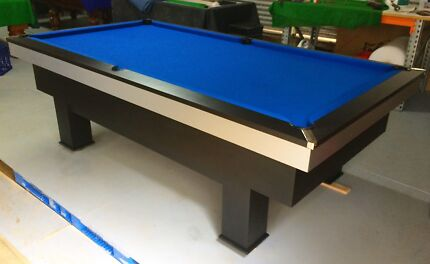 Pub style pool table 8x4 Brisbane City Brisbane North West Preview