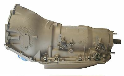 4L80E Transmission & Converter, Remanufactured 2007 Chevy truck 2500 4x4