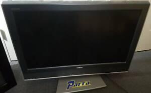 "Toshiba Regza (32WLT66) 32"" 720p HD LCD TV Merrylands Parramatta Area Preview"