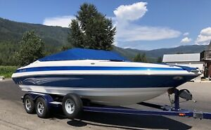 Exhaust | ⛵ Boats & Watercrafts for Sale in Alberta