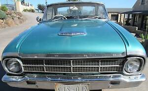 1964 Ford Falcon Coupe Automatic Yarra Glen Yarra Ranges Preview