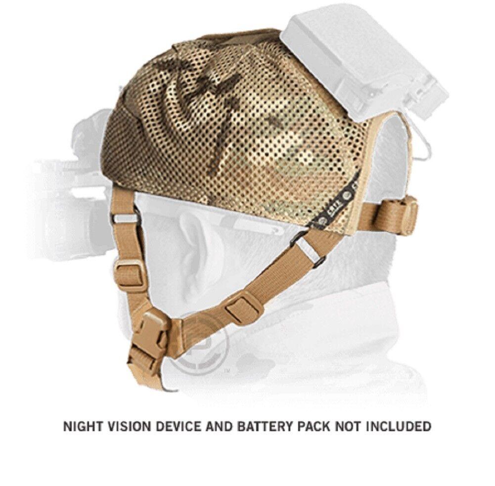 ::Crye Precision - NightCap NVG Mount Cap - Multicam